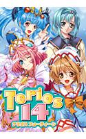 Terios 14 テリオスフォーティーン