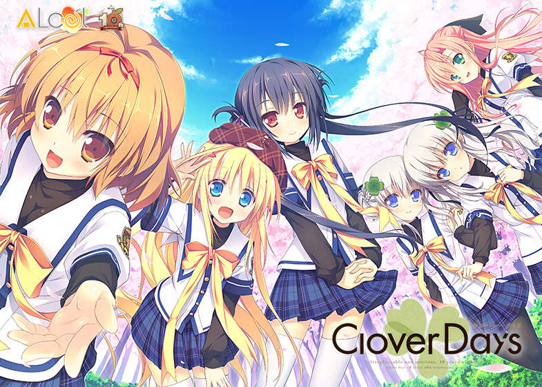 Clover Day's 3/3/0