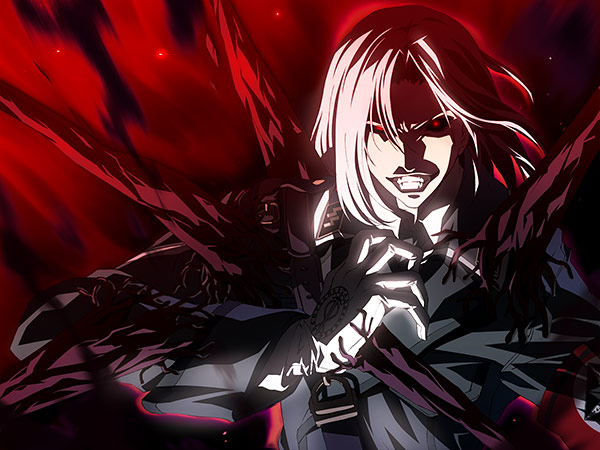 Dies irae Amantes amentes HD −Animation Anniversary−【全年齢向け】 4