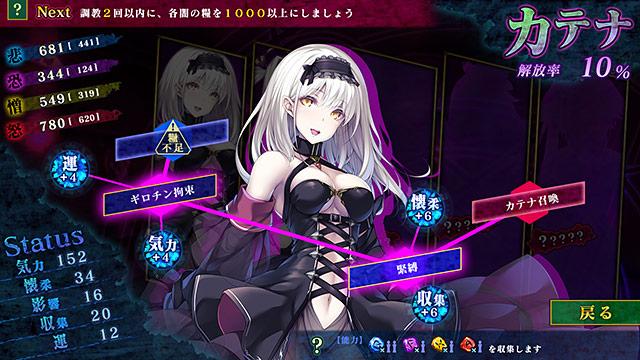 姫と穢欲のサクリファイス