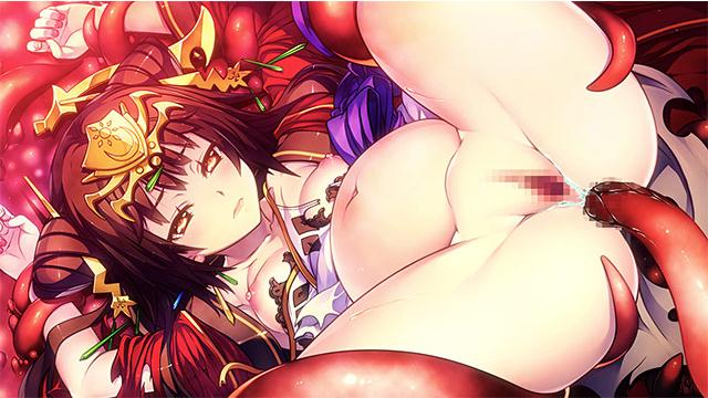 【FANZA GAMES 限定特典付き】VenusBlood Saviorのサンプル画像6