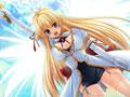 淫堕の姫騎士ジャンヌ2 美姫転生~2つの世界でオーガの仔種を注がれ続ける物語