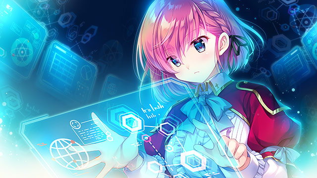 Secret Agent 〜騎士学園の忍びなるもの〜のサンプル画像16
