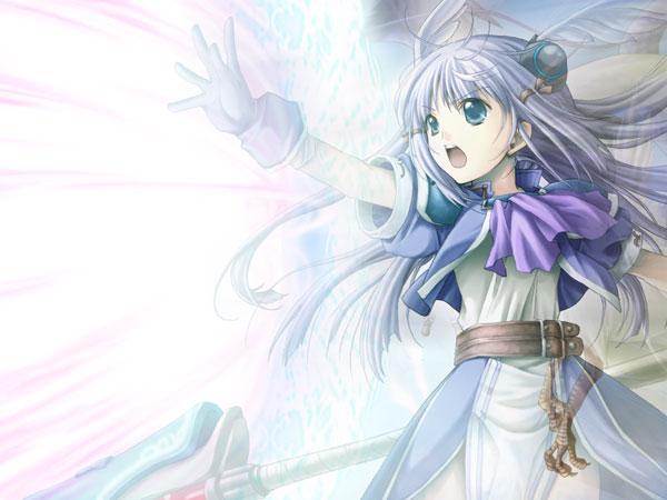 聖なるかな Special Edition DL版 2