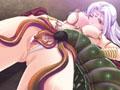 お姫様・辱め・触手・ファンタジー