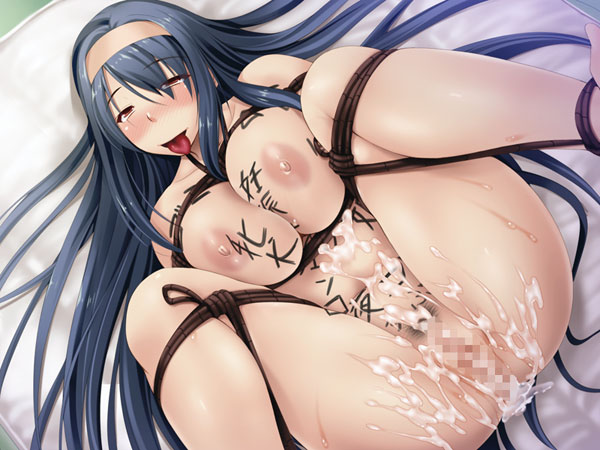 爆乳令嬢×キモ男 変態嫁化計画 潔癖クール会長が最下層の臭キモ精子中毒に! 5