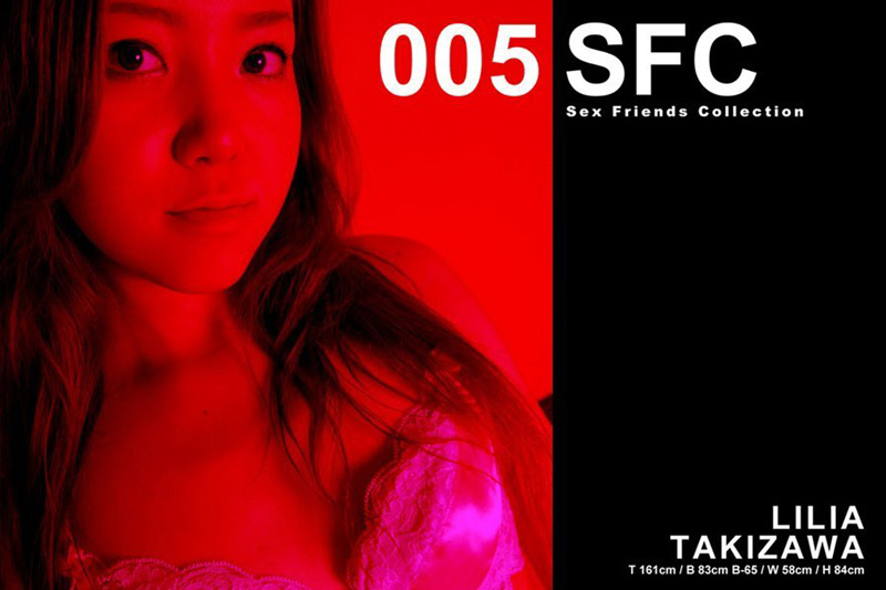 SFC005 LILIA TAKIZAWA