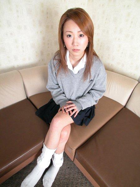 上京キャバ嬢 めぐみ