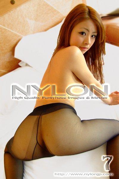 NYLON07 美紀