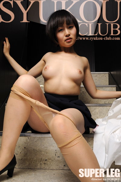 SUPER LEG 003