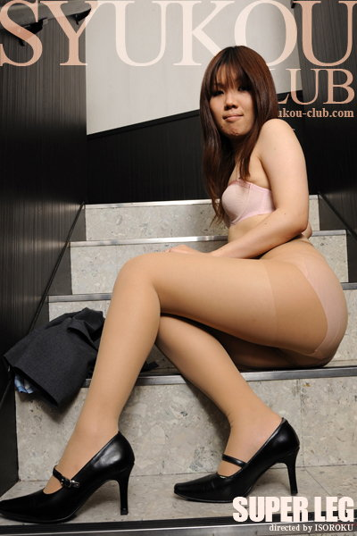 SUPER LEG 012