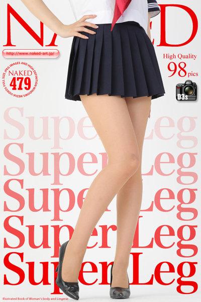 NAKED 0479 Super Leg