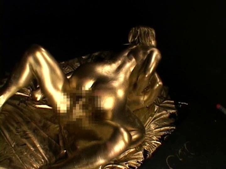Fuck the gold, pornography in america