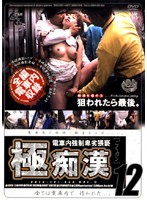 極痴●[ごくカン]12 電車内強●卑劣猥褻 ダウンロード