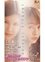 私たちきれい?シーメール・レズビアン Vol.2 ダウンロード