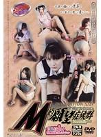 M的願望症候群 DVDエディション24