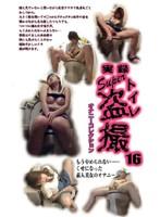 実録 Superトイレ盗撮 16 ダウンロード