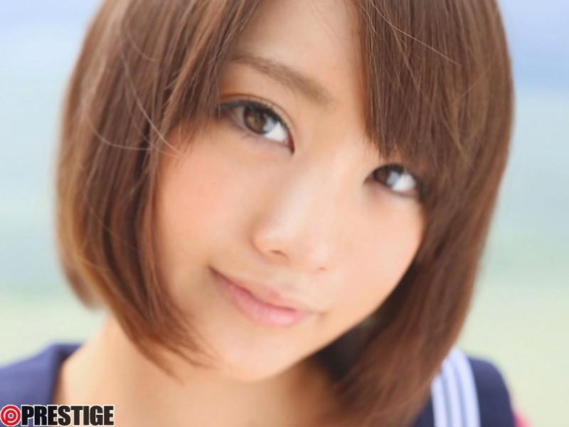 プレステージ夏祭り2013 日焼け美少女。 鈴村あいり 画像1