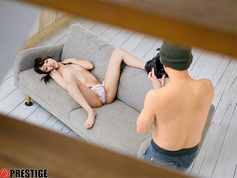 芽森しずくドッキリSP 専属女優・芽森しずくを即ハメドッキリでイカせちゃいます!! 画像4