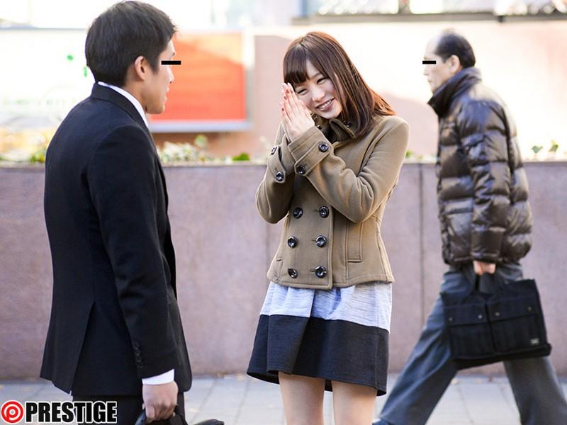 鈴村あいりのエスカレートし過ぎる無茶ぶり逆ナンパ 2枚目
