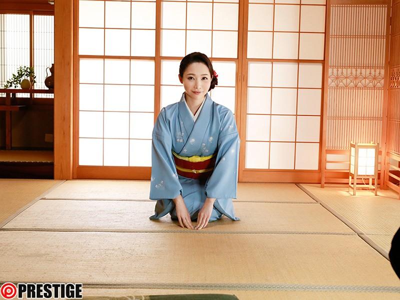 絶対的下から目線 おもてなし庵 軟体小町 吉川蓮 12 全てはお客様のために、超絶美女が徹底的に尽くします。 1枚目