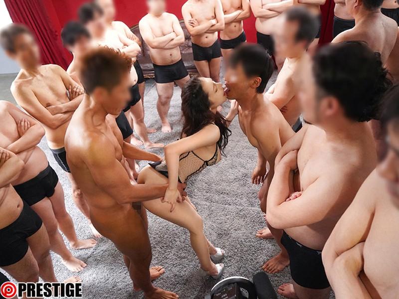 エンドレスセックス ACT.10 ノンストップ撮影ノーカット編集!!限界大乱交49P116分!! 吉川蓮 9枚目