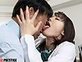 接吻狂い ぐちょぐちょ唾液まみれ3本番 ACT.04 オマ●コよりも感じる敏感で卑猥なくちびる 鈴村あいり