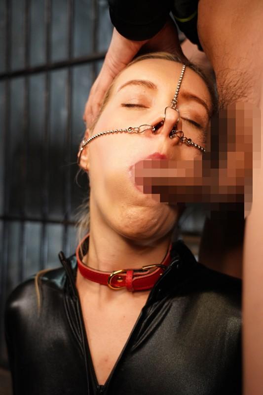 ロシアから来た女捜査官電流拷問 サーシャ 8枚目