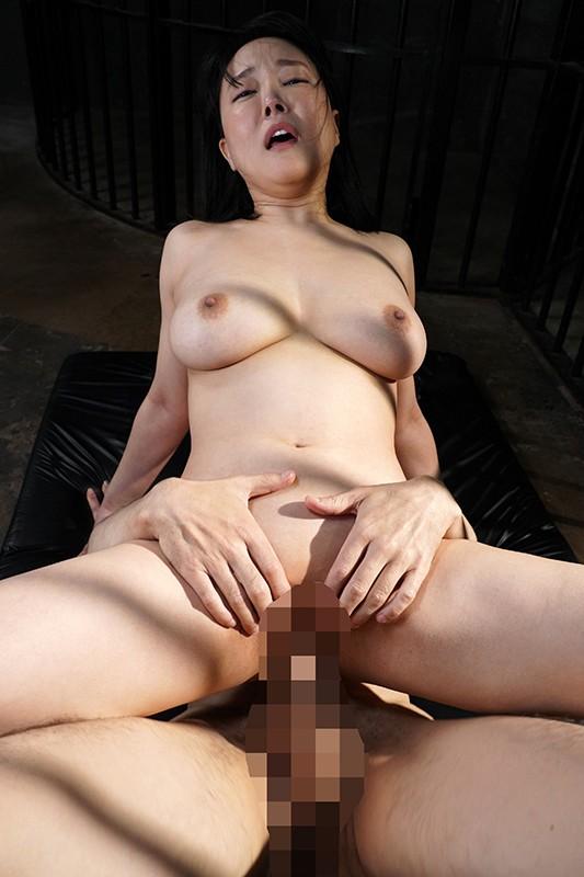 鉄鎖 バイブ拷問 巨乳ボンレス 羽生アリサ 6枚目