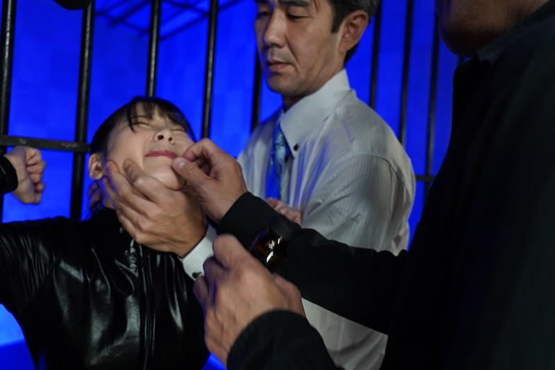 女捜査官 アナル強姦 豊中アリス 3枚目