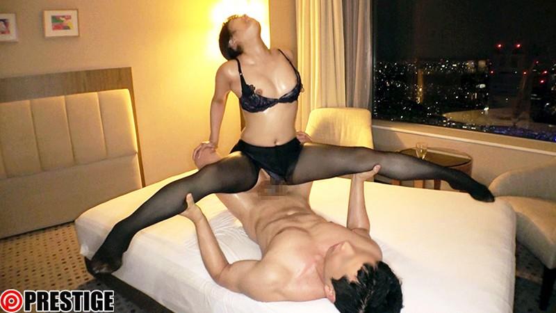 SEXの逸材。ドスケベ素人の衝撃的試し撮り 性癖をこじらせてプレステージに自らやって来た本物素人さん達の顛末。 VOL.65 13枚目