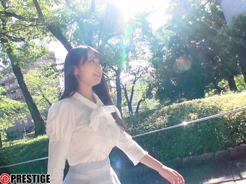 新人 プレステージ専属デビュー 永瀬みなも スレンダーG乳20歳のサンプル画像