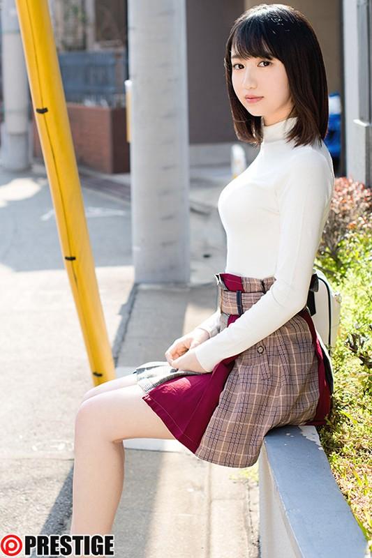 新・絶対的美少女、お貸しします。 ACT.81 藤江史帆(新人AV女優)21歳。 キャプチャー画像 1枚目