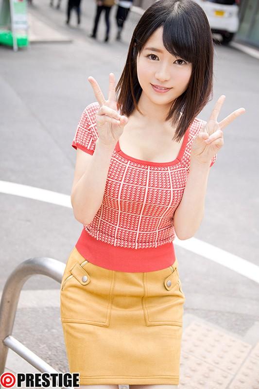 新・絶対的美少女、お貸しします。 ACT.81 藤江史帆(新人AV女優)21歳。 キャプチャー画像 2枚目