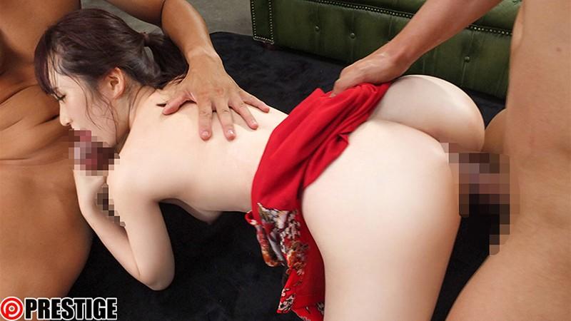 【現役】美巨乳!!和太鼓奏者 松田優 AVデビュー 逸材 超積極的ドM 画像8
