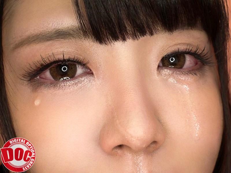 つるぺた しほちゃん Aカップ18才 卒業式終わり直後のAV撮影で初イキ号泣 の画像4