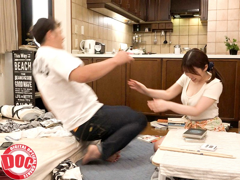DOCP-180 Studio Prestige - I Already Came! I Take Advantage Of A Beautiful Maid, Relentlessly Fuck Her And Forcibly Give Her A Creampie! 2 big image 2