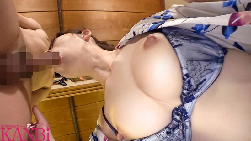 NTR好きの夫公認 種付けSEX 4本番!! 美森けい 36歳 人妻中出し不倫温泉 5枚目