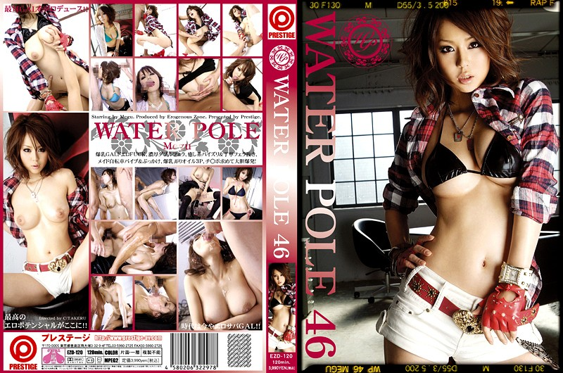 WATER POLE 46