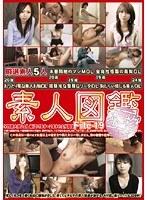 素人図鑑 File-19 ダウンロード