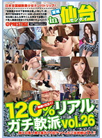 120%リアルガチ軟派 in 仙台 vol.26 ダウンロード
