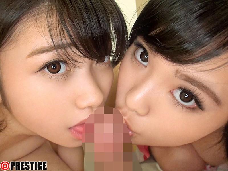 ★★★★★ 五ツ星ch ハーレム逆3P SP ch.14 世の中の美女は、美女同士群れる!ゆえに、まとめて捕獲すべし! キャプチャー画像 3枚目