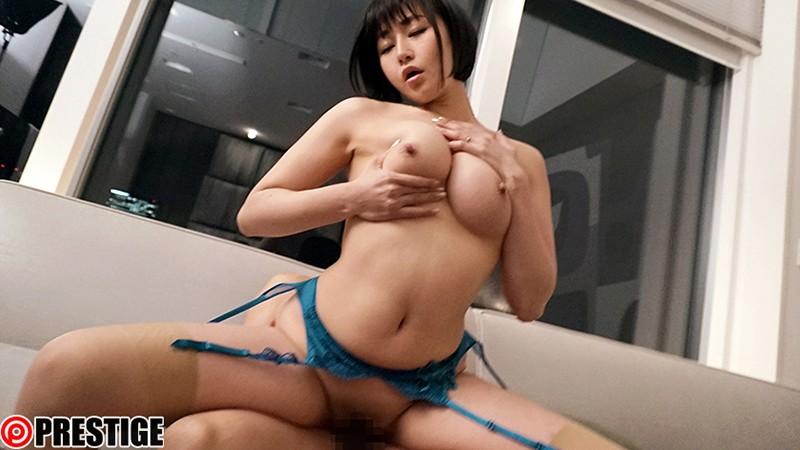 「オトナAV計画」 VOL.06 女盛りの美女を発掘 奇跡のAV初撮り 10枚目