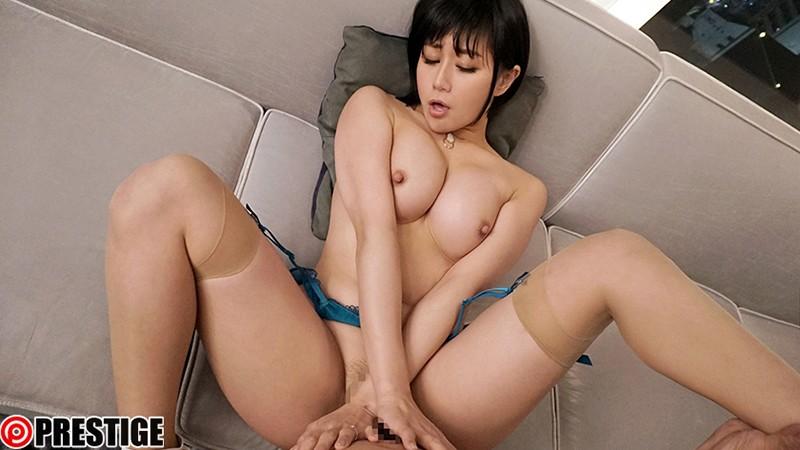 「オトナAV計画」 VOL.06 女盛りの美女を発掘 奇跡のAV初撮り 11枚目