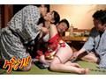 夫婦経営の温泉宿再建のため泣く泣く妻をお座敷にあげてピンクコンパニオンをや......thumbnai4