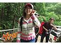 お泊りハイキングに行った妻のアナルが巨根のソロキャンプ集団に4P寝取られてしまい悔しいのでそのままAV発売お願いします