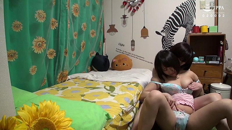 ゲスの極み女子寮 レズ4組目 画像6