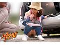 (118gets00058)[GETS-058] 山登りおとな女子ナンパ 登山道で「TV取材」と偽ってその場で青姦中出し!!15名410分 ダウンロード 10