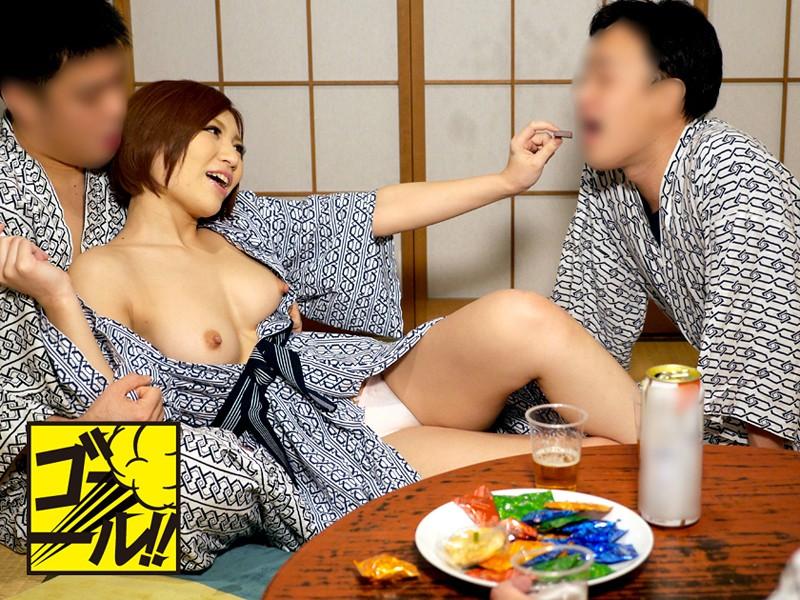 飲み会で泥●した女子を肉便器にして中出し生姦8時間10