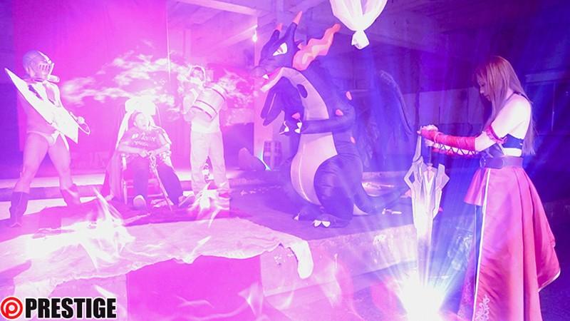 僕と絶対的美少女の異世界性活 BEST8時間 Vol.01 最強セクシー装備でエロさ限界突破!!!480分の異世界体験!!!3